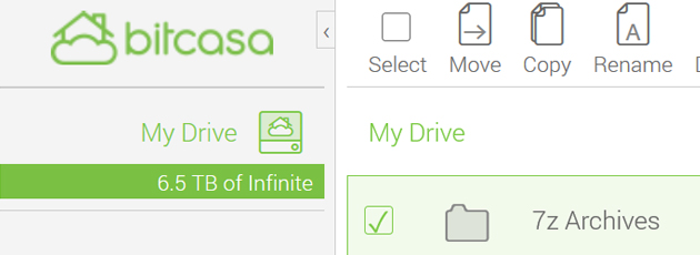 bitcasa fails at infinite storage